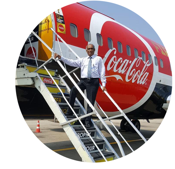 Srilanka, Airport Services, Flight Support, Flying Permint, Aviation Fuel, Private and International Airlines